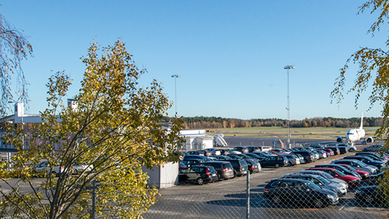 västerås flygplats ryanair